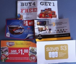 Canada coupons Sept 2014