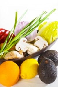 vegan grocery budget
