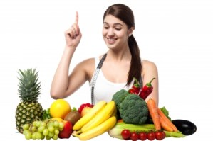 How we eat healthy on a tight budget: The Grocery Game Challenge #4 Nov 24-30, 2014