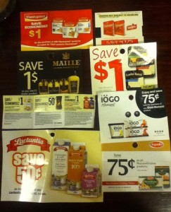 November grocery game coupons Canada game 3