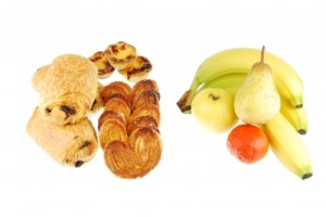 cheap food healthy food