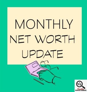 Our son started investing at 9 months old : May Net Worth Update 2015 (+2.87%)