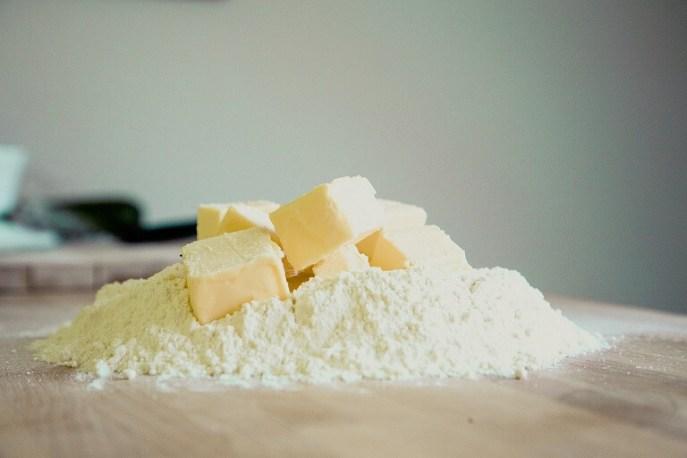 All-purpose white flour