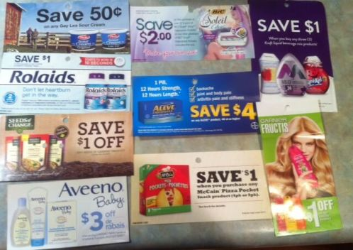 June 2015 Canadian Coupons GGC