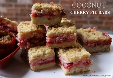COCONUT CHERRY PIE BARS COVER 1