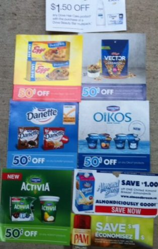 september 2015 coupons Canada GGC 1