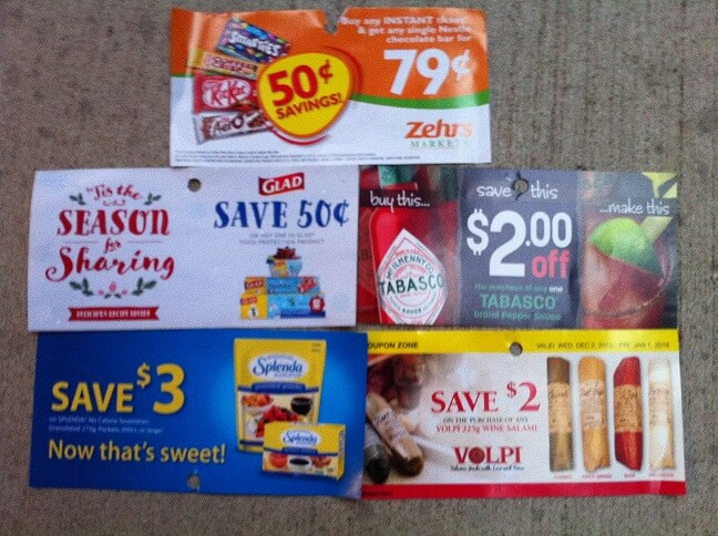 Budget coupons canada