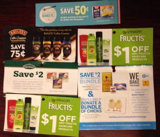 coupons grocery game challenge Canada 2016 Feb g2
