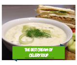 cream of celery soup 2