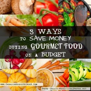 How To Enjoy Gourmet Food On A Tight Budget – The Grocery Game Challenge 2016 #1 Mar 7-13