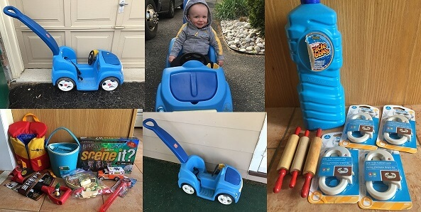 jens garage sale deals May 2016 ride along toy(1)