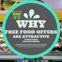 WHY FREE FOOD OFFERS ARE ATTRACTIVE TO CUSTOMERS