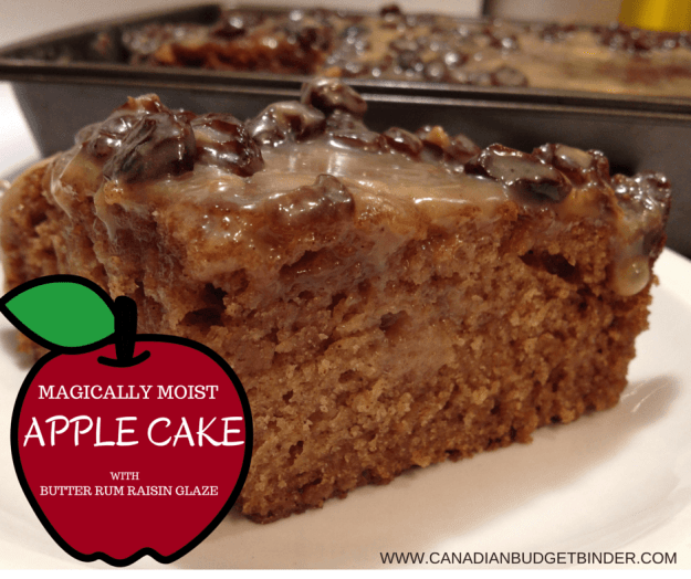 apple cake recipe you've ever made because there's a new apple ...