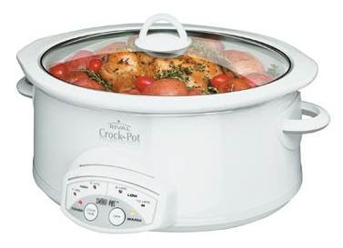 crock pot rival