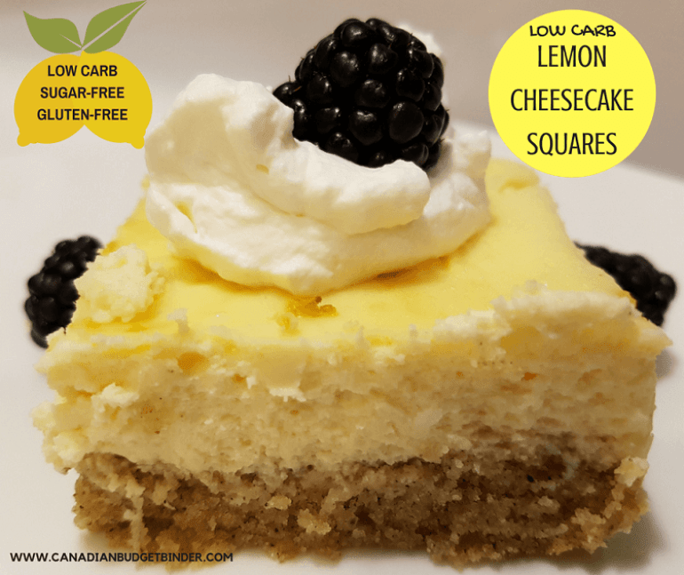 low carb lemon cheesecake squares fb. 4 png