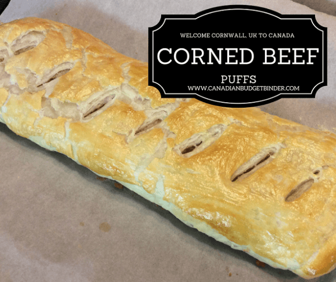 corned beef puffs 3 fb