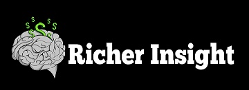 Richer Insight Blog logo