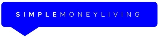 Simple Money Living Logo