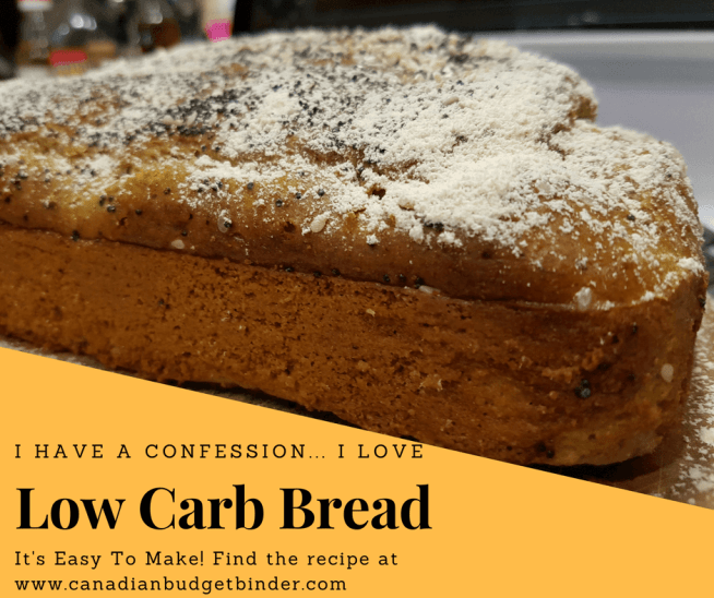 The Best and Easiest Low Carb Bread F 10 png