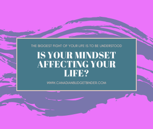 Is Your Mindset Affecting How You Approach Life?