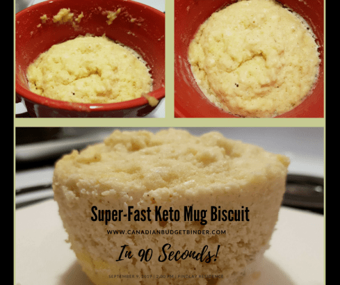 keto mug biscuit 90 seconds fb 3