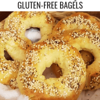 How To Make The Best Keto Low Carb Bagels