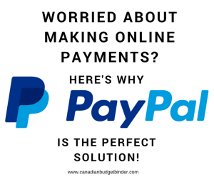 Worried about making online payments? Here's why PayPal is the perfect solution