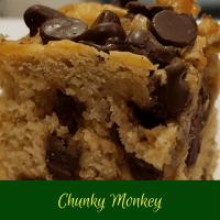 Chunky monkey chocolate chip banana brownies fb 2