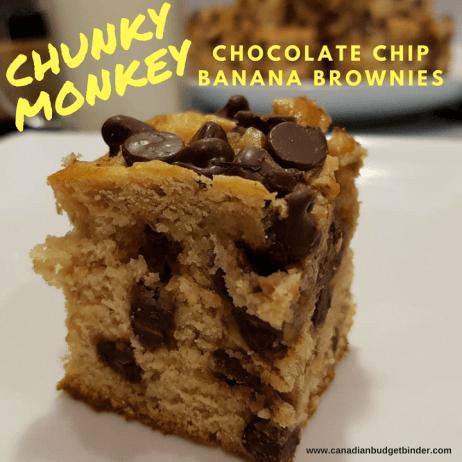 Chunky monkey chocolate chip banana brownies fb 3
