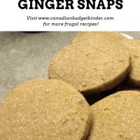 butterscotch ginger snaps cookies Pinterest-1