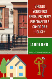 rental property
