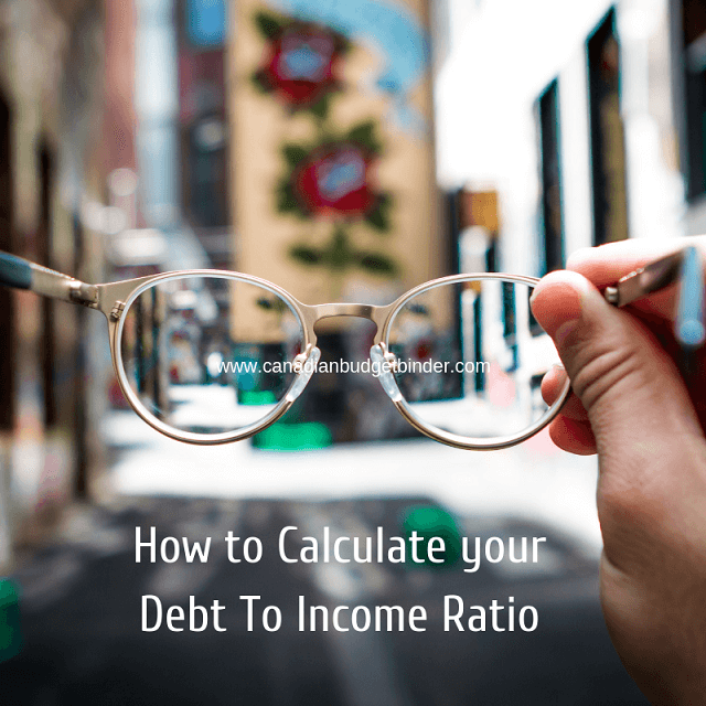 How to Calculate Your Debt To Income Ratio