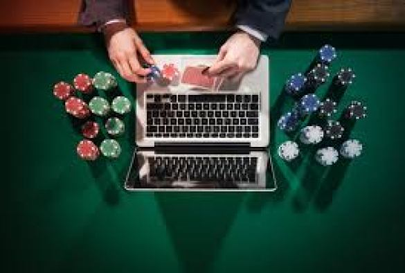 Online one casino on the rise