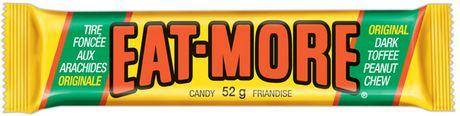 Eat-More Chocolate Bar