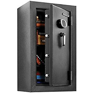 executive fireproof safe