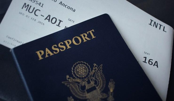passport copies traveller advice