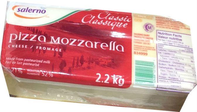 Italian Mozzarella Cheese