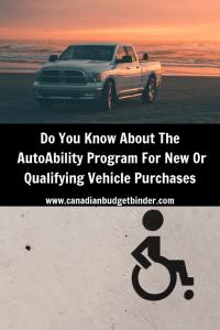 AutoMobility Program