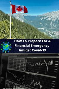 Financial Emergencies