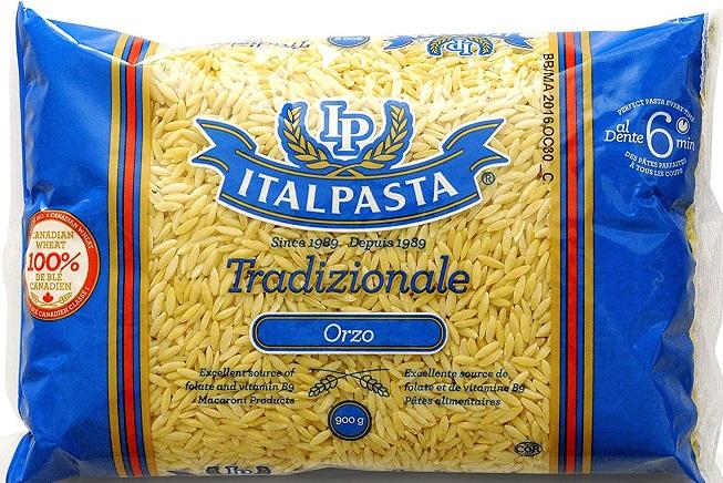 Orzo Italpasta