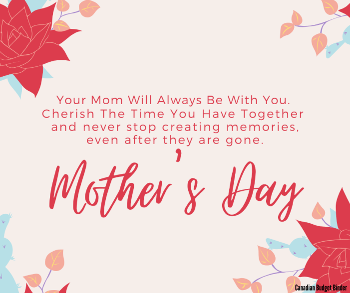 Mother's Day Quote 2020