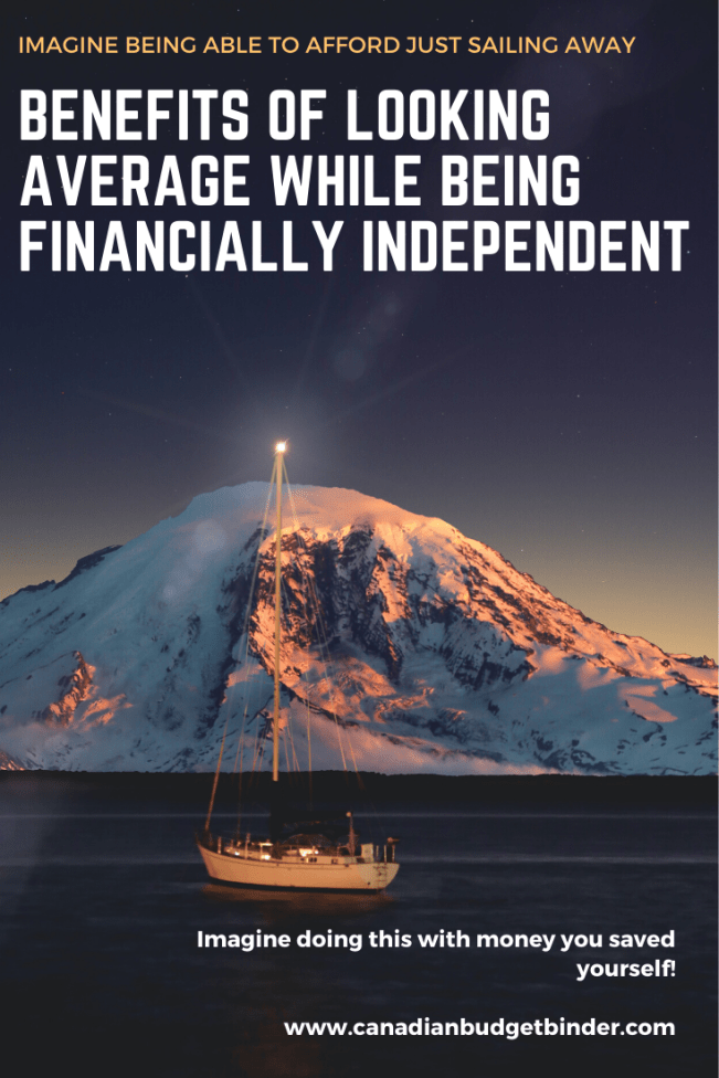 financially independent
