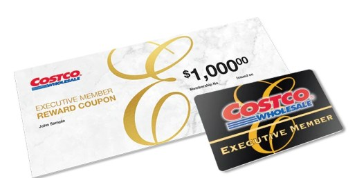 Costco Gold Card