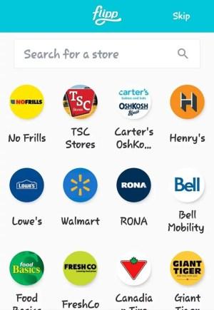 Flip App Canada