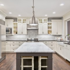Renovated Kitchen Retro Table Renovations Canadian Comfort Services