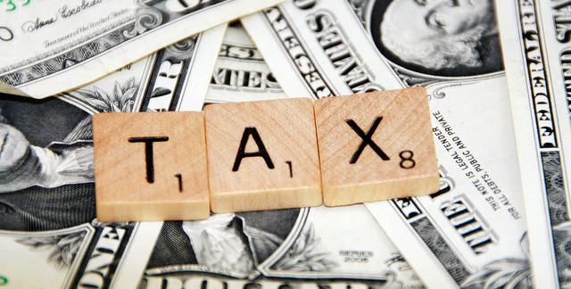 Taxes-STOCK