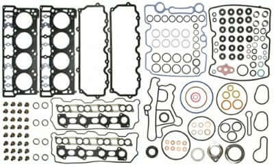 Mahle 2003-2006 Ford 6.0L Powerstroke 18mm Head Gasket Set