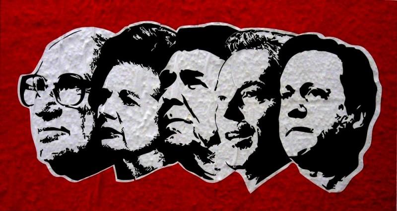 Neoliberalism's Dark Path to Fascism