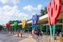 Feeling Nostalgic Disney' Pop Century Resort