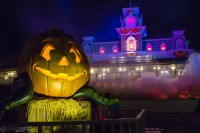 2018 Mickey's Not So Scary Halloween Party Guide ...